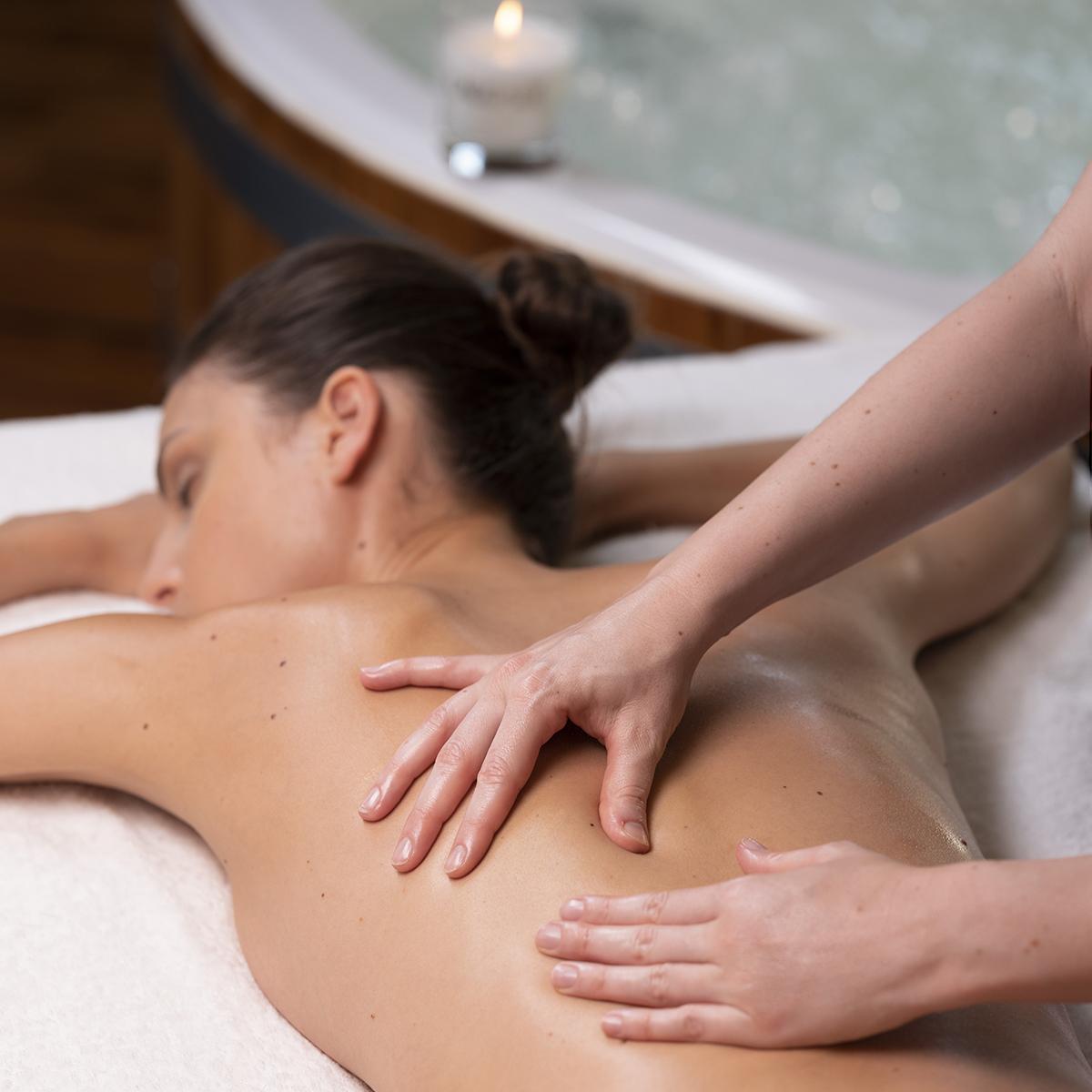 Buono regalo trattamento corpo 50 minuti