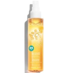Olio Solare Abbronzante SPF30