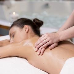 Buono regalo trattamento corpo 80 minuti
