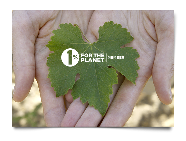 Caudalie rejoind 1% for the planet