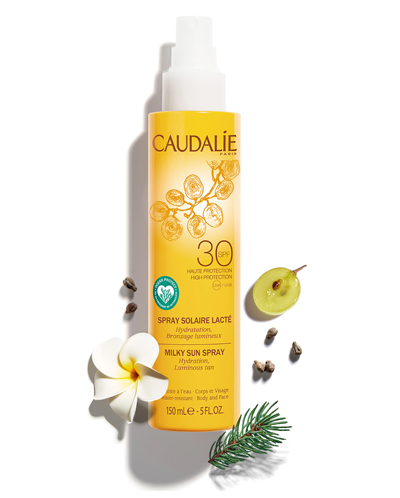 Latte Solare Spray SPF30
